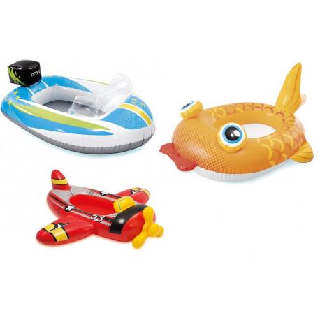 INTEX - Nafukovací člun, dětský