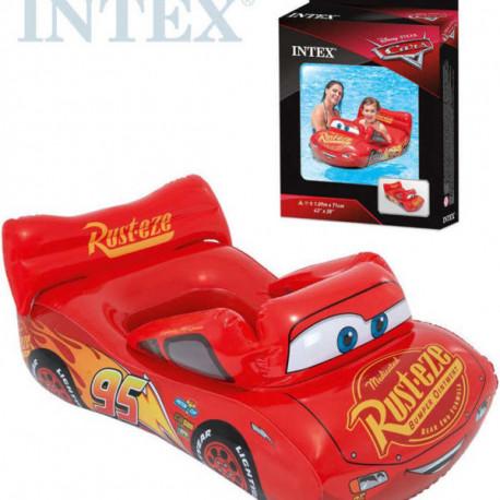 INTEX - Nafukovací člun Cars