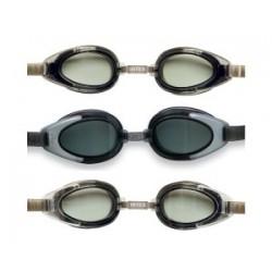 Plavecké brýle silikonové