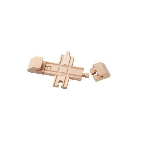 Maxim - křížení s nárazníky