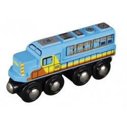 Maxim - lokomotiva nákladní