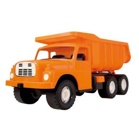 Auto Tatra 148 oranžová