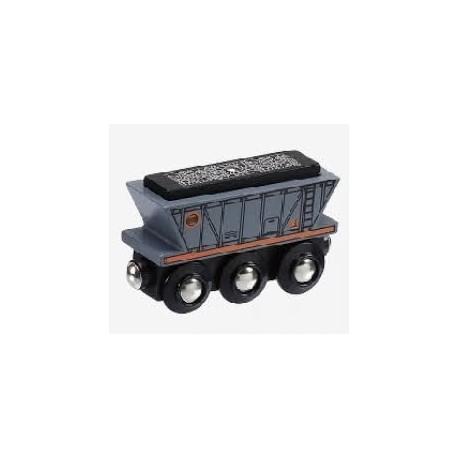 Maxim - Nákladní vagón na uhlí
