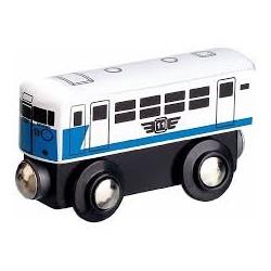 Maxim - Osobní vagón - moderní