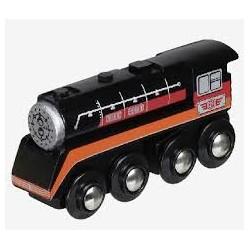 Maxim - Parní lokomotiva Epocha