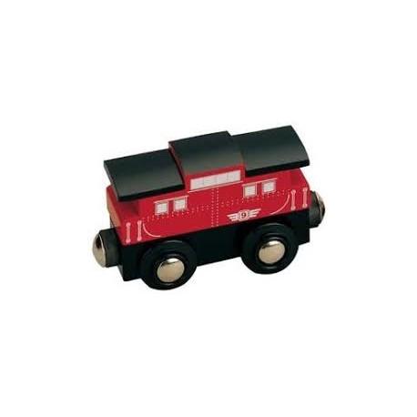 Maxim - Poštovní vagón
