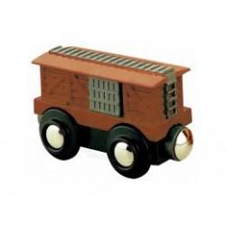 Maxim - Vagón na dobytek