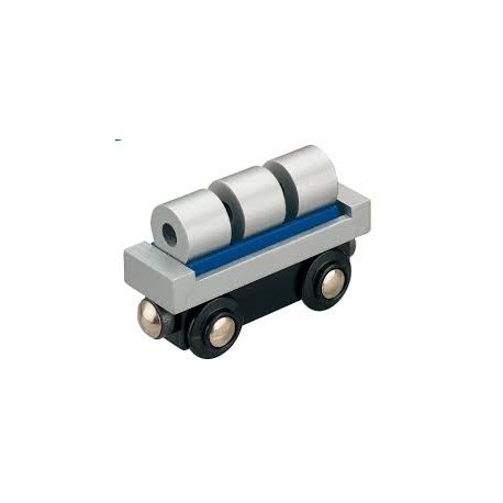 Maxim - Vagón s cívkami