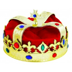 Královská koruna - celá