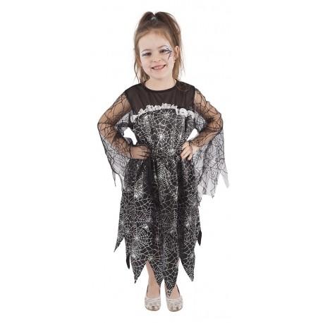 Kostým čarodějnice - velikost S