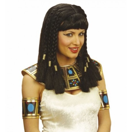 Paruka královna Nilu
