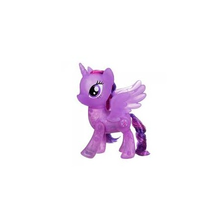 My little pony  the movie - svítící Twilight Sparkle