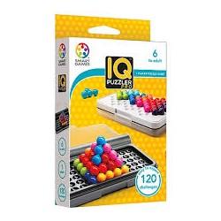 SMART - hlavolam IQ puzzle pro