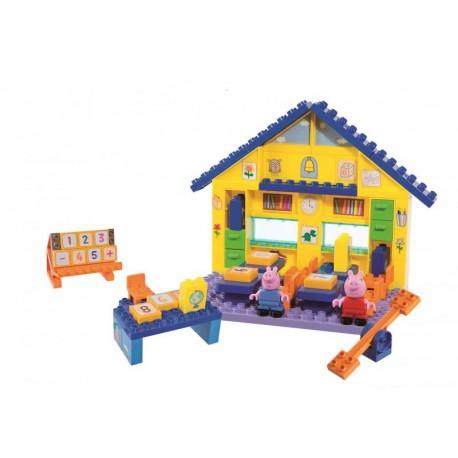 PlayBig BLOXX - Peppa Pig Škola