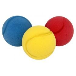 Soft míček barevný /3 kusy