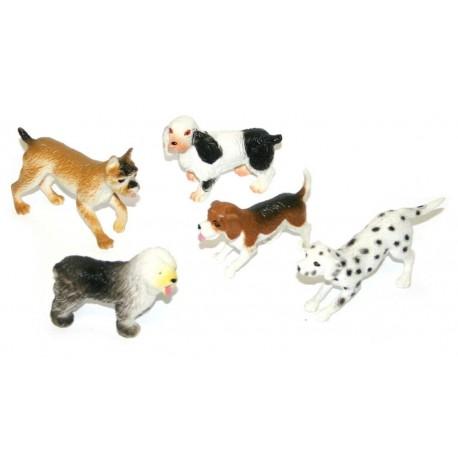 Zvířátka - Psi větší v sáčku