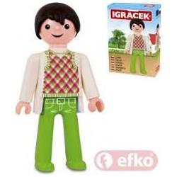 Igráček - strýc