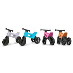 Odrážedlo Funny Wheels - 6 barev