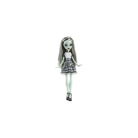 Monster high - jiskřící Frankie stein