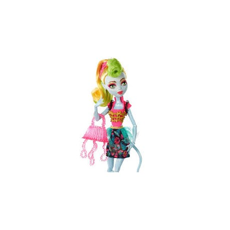 Monster high - Lagoonafire
