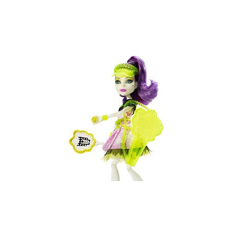 Monster high - Spectra Vondergeist