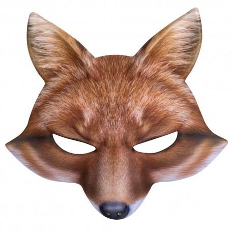 Maska Liška