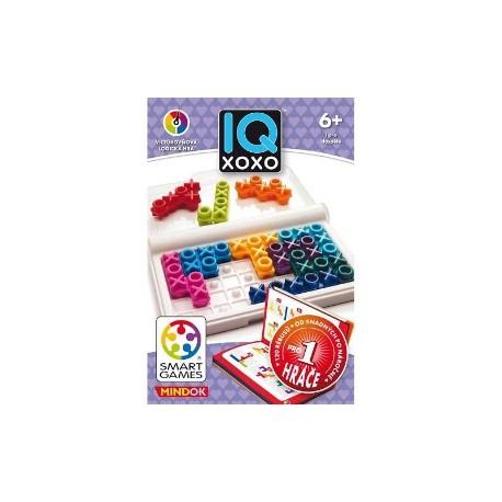 Hlavolam IQ XOXO