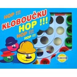 Kloboučku Hop!!!