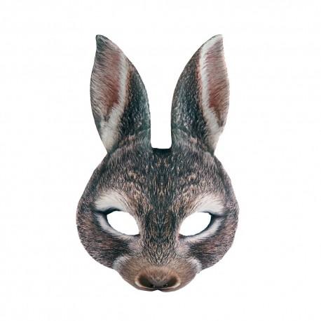 Maska zajíc