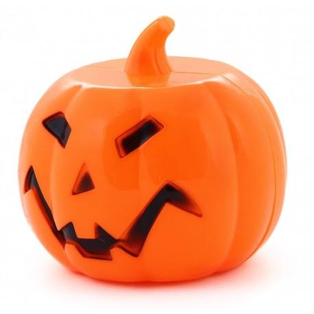 Dýně halloween - světlo, zvuk