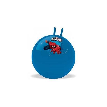 Skákací míč Spiderman