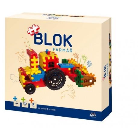 Blok - Farmář