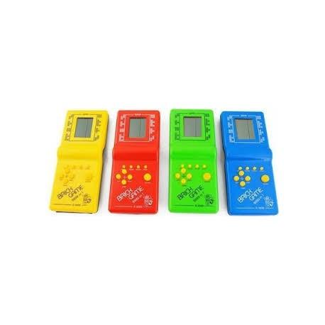 Tetris/digi hra