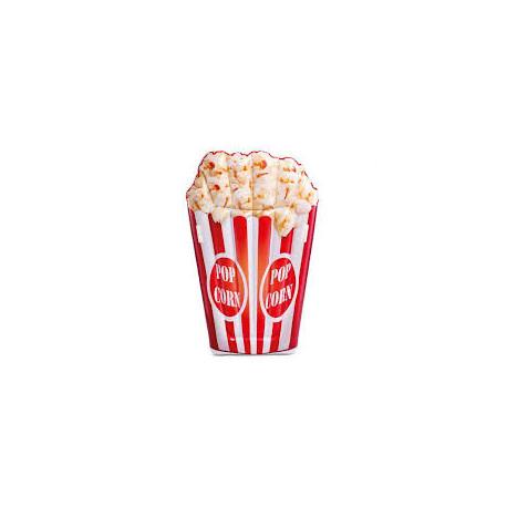 Nafukovací lehátko - Popcorn