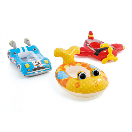 Nafukovací člun - dětský