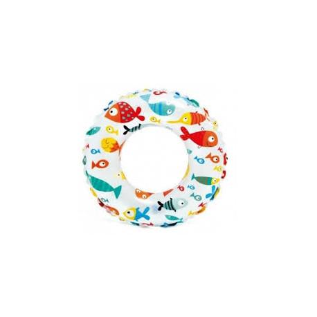 Nafukovací kruh - 61cm