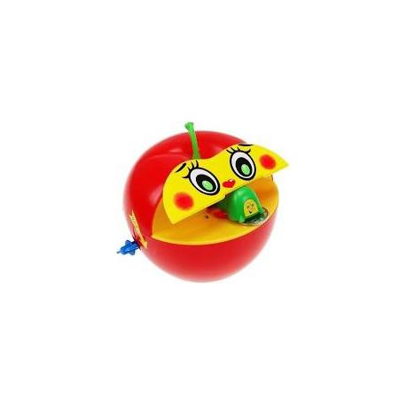 Kasička/Pokladnička jablíčko