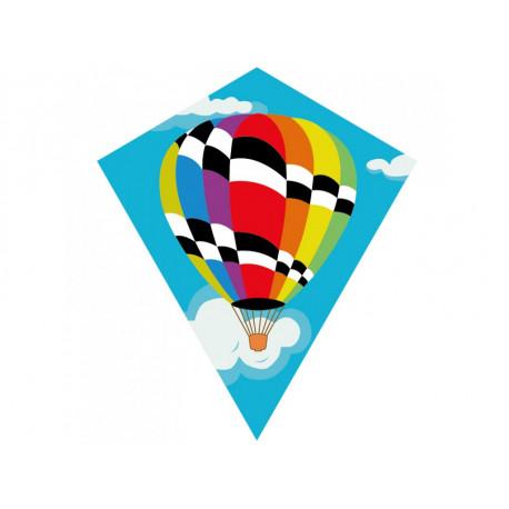 Létající drak balon - nylonový