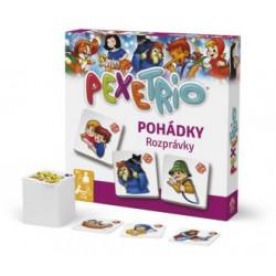 Pexetrio - Pohádky