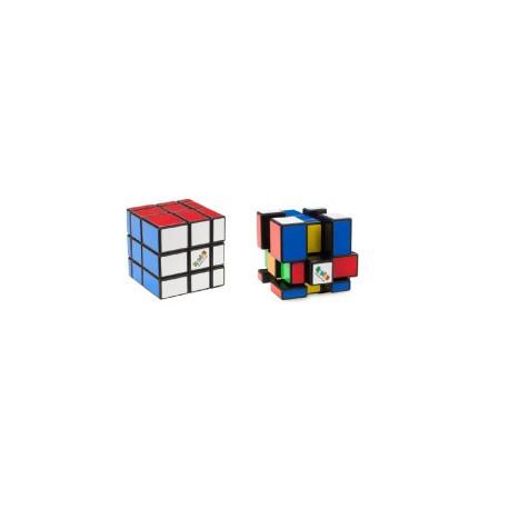 Rubikova kostka - hlavolam Rubiks blocks